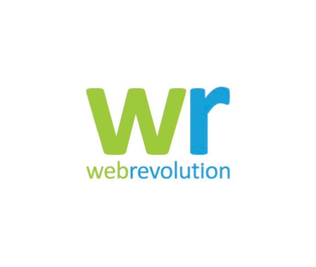 Web revolution